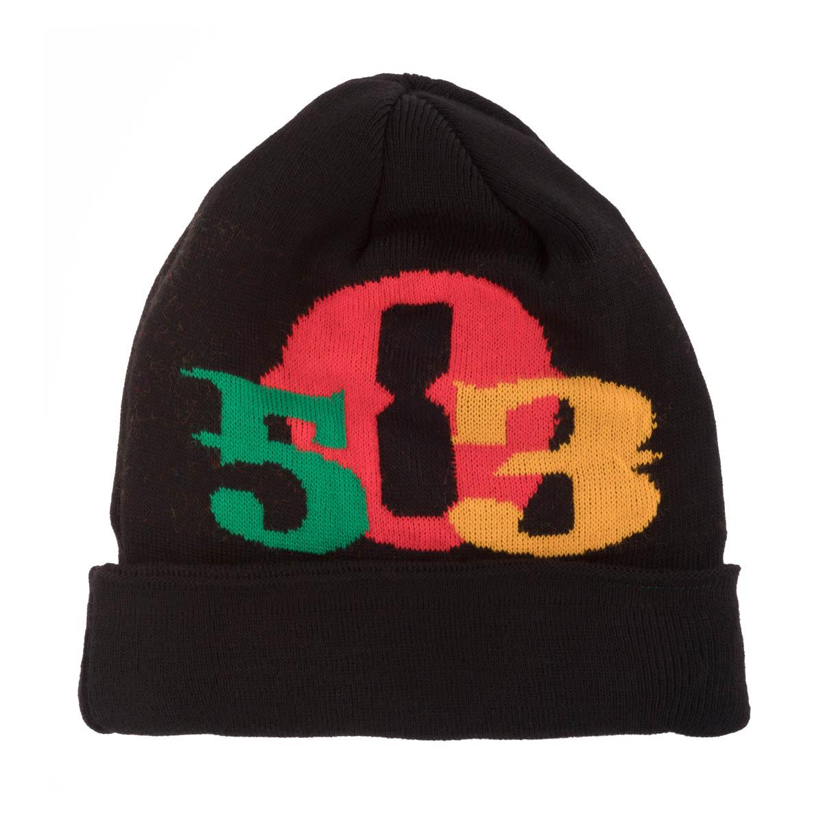 503 Beanie