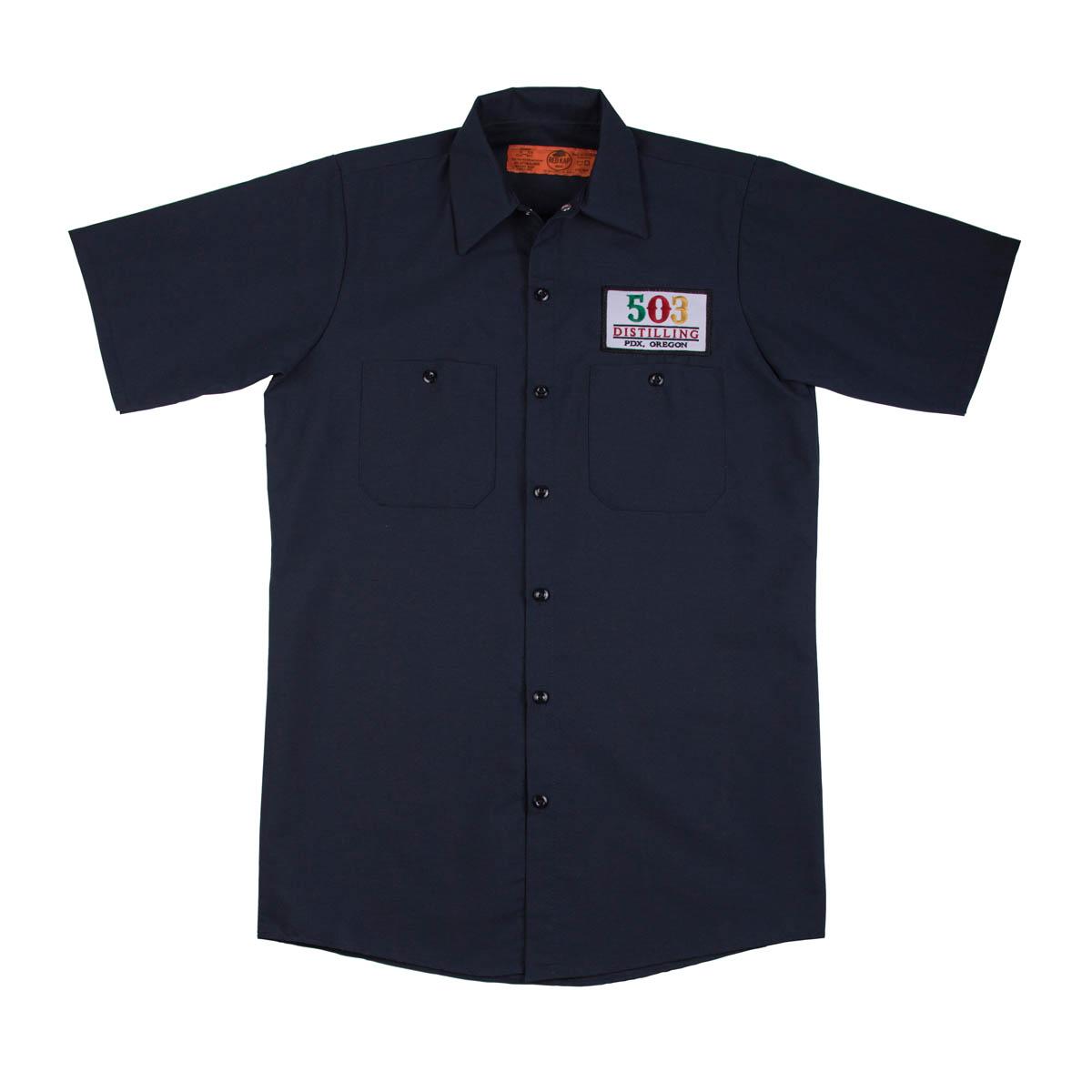 503 Work Shirt