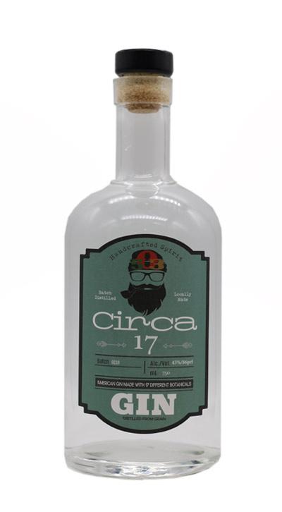 Circa 17 Gin